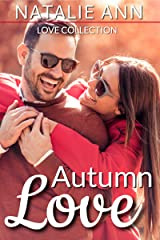 Autumn Love (Love Collection) Kindle Edition