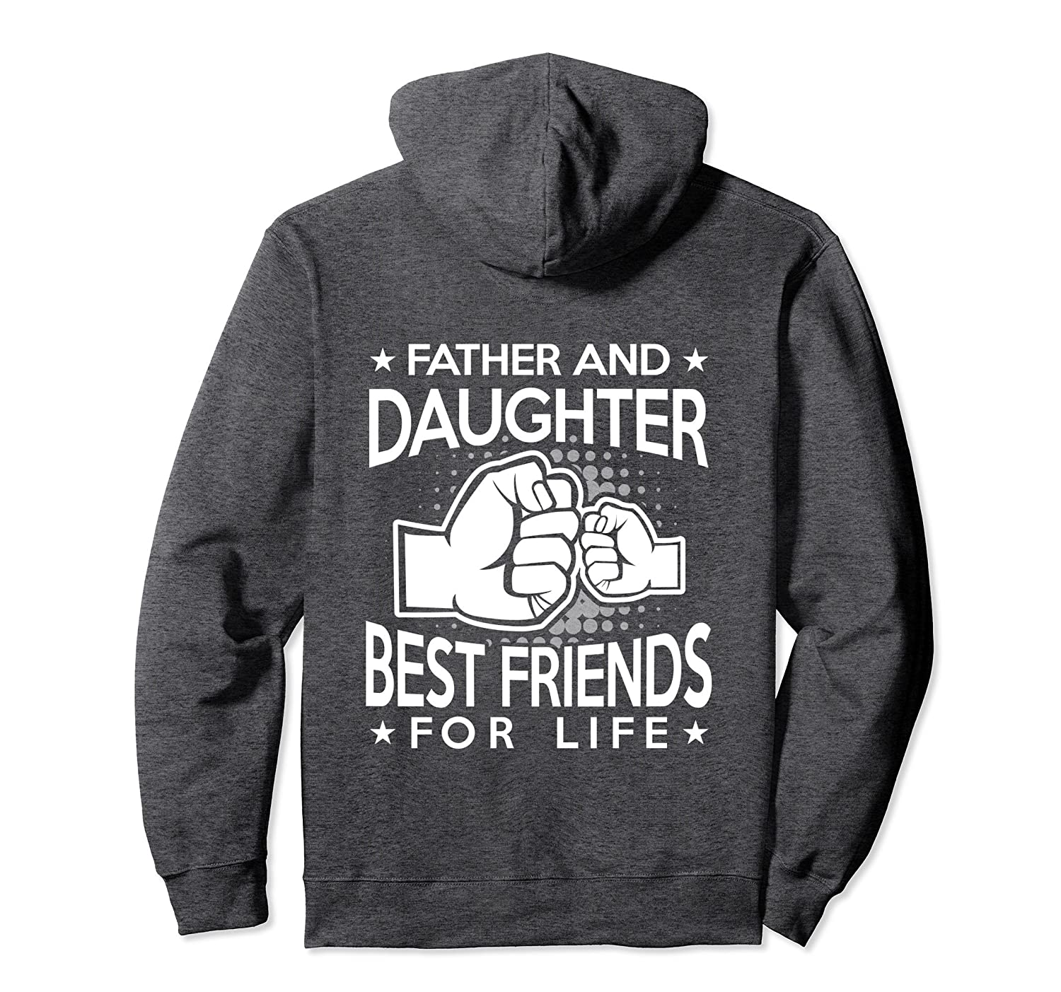 FATHER AND DAUGHTER BEST FRIENDS FOR LIFE family gift-Newstyleth