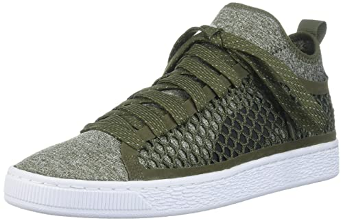 Puma Men s Basket Classic Netfit Sneaker  Amazon.co.uk  Shoes   Bags 207ac1826