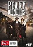PEAKY BLINDERS: SEASON 4 - 2 DISC - DVD