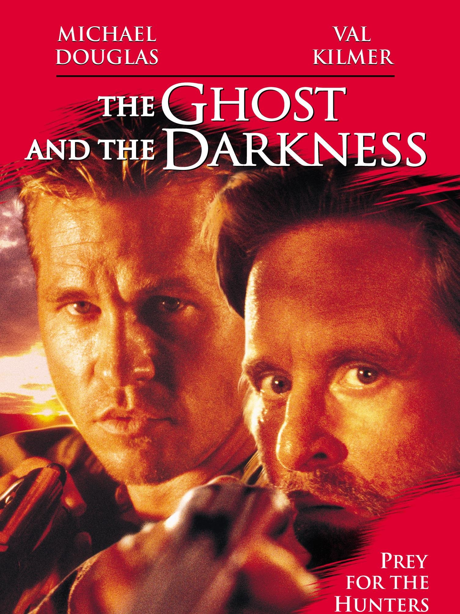 Amazon com: Watch Ghost and The Darkness | Prime Video