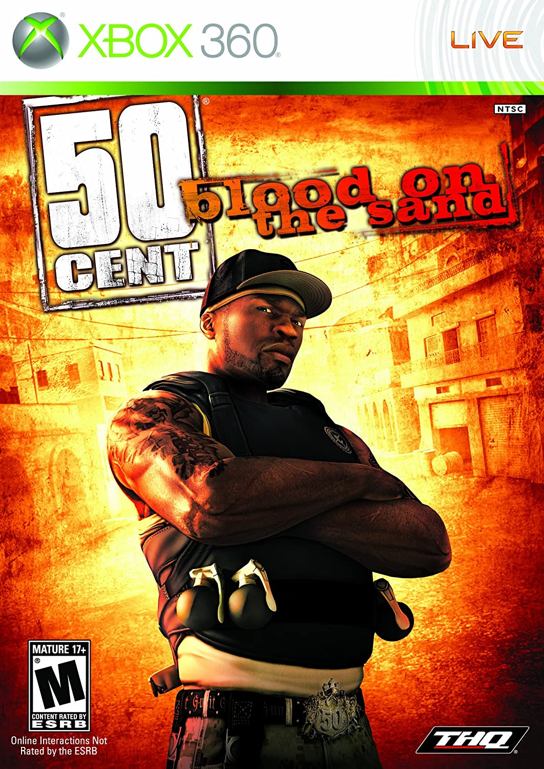 xbox 360 3rd person shooters