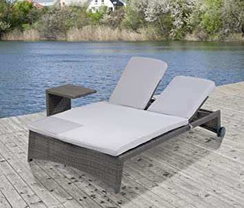 doppelliege garten fr zuhause googlesuche pools pinterest modern with doppelliege garten free. Black Bedroom Furniture Sets. Home Design Ideas