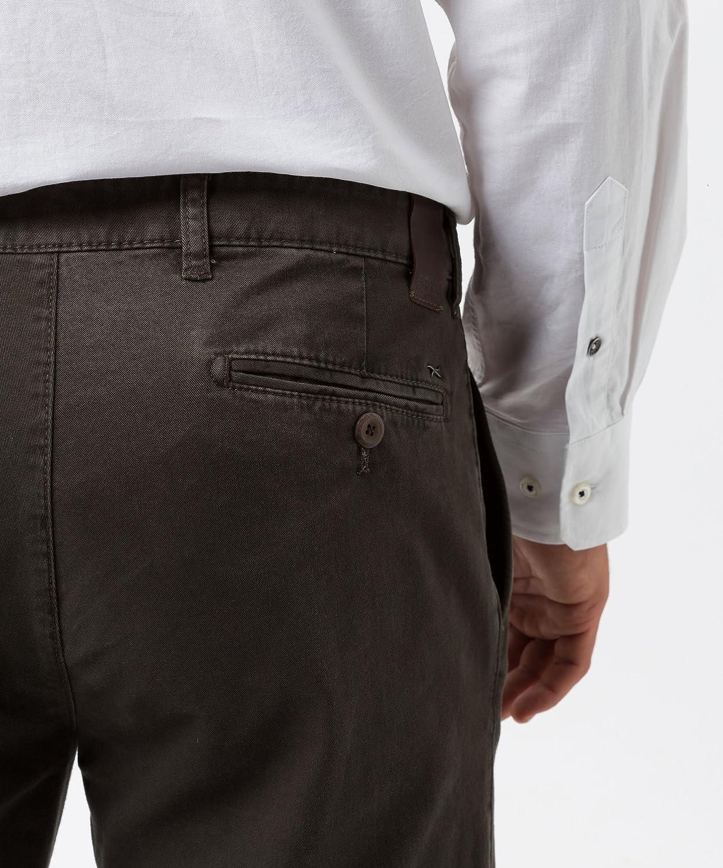 BRAX Men's Style Triplestone Chino Flachgewebe Trouser Fir