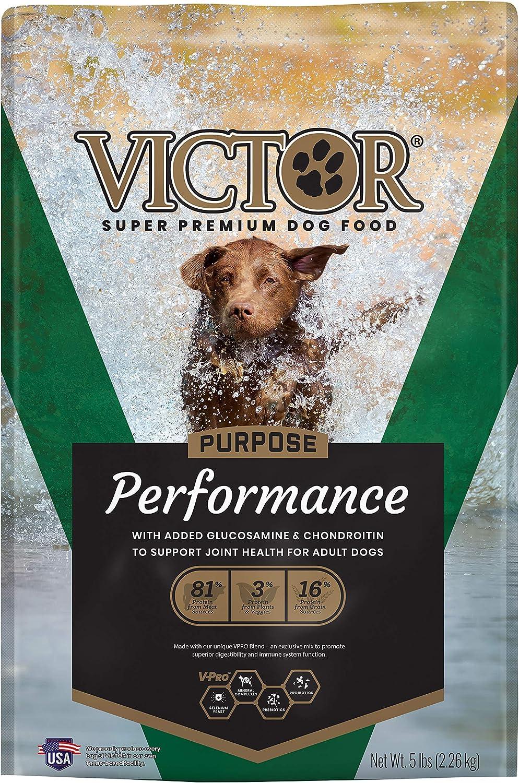 Victor Purpose - Performance, Dry Dog Food