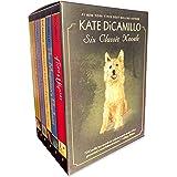 Kate DiCamillo: Six Classic Novels