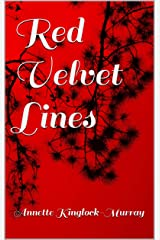 Red Velvet Lines Kindle Edition