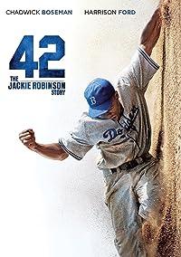 42 Bonus Features Chadwick Boseman product image