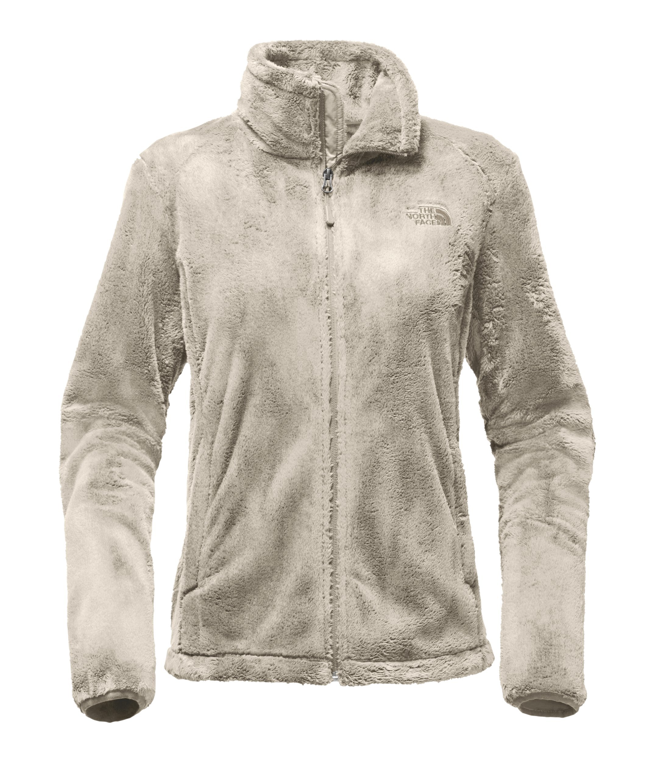 The North Face Women's Osito 2 Jacket - Peyote Beige - M