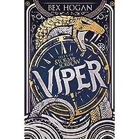 Isles of Storm and Sorrow: Viper: Book 1