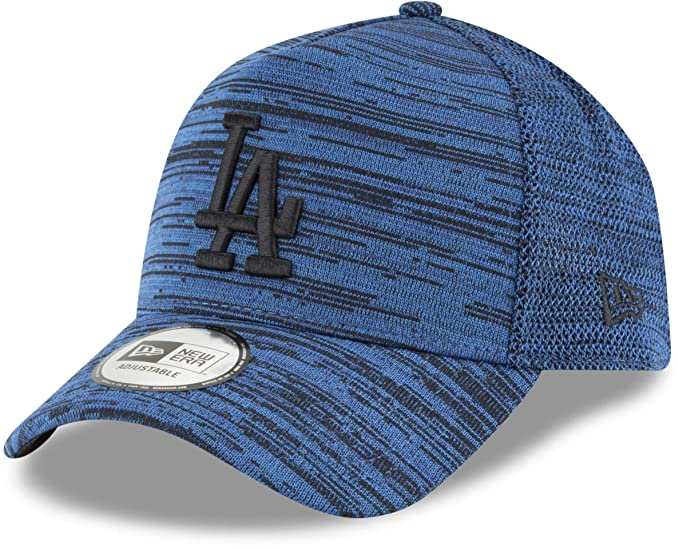 665cace59ad2 New Era Casquette Los Angeles Dodgers Engineered Fit 9Forty - Ref. 80635867