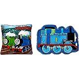 Mattel Thomas The Tank Engine Scenic 2-pack Decorative Pillow