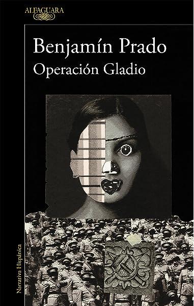 Operación gladio bolsillo Los casos de Juan Urbano 2: Amazon.es ...