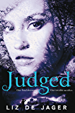Judged (The Blackhart Legacy Book 3)