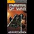 Embers of War (Adventures of the Starship Satori Book 8)