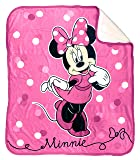 Jay Franco Disney Minnie Mouse Sweet Dots Baby