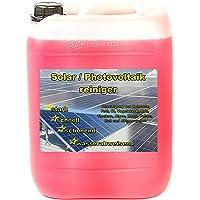 10 L Solaranlagen Reiniger Photovoltaik Reiniger Solar Konzentrat