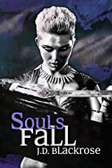 Souls Fall: Book 2 of The Soul Wars Kindle Edition