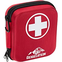 GEIGELSTEIN Erste Hilfe Set, Made in Germany, mit Sofort Kälte Kompresse, gratis E-Book