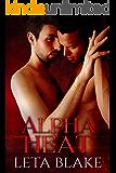 Alpha Heat (Heat of Love Book 2)