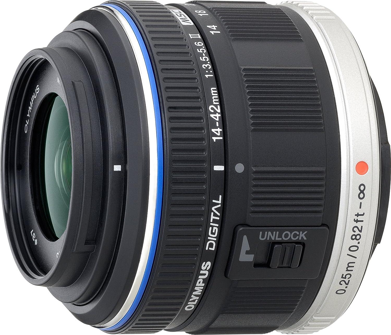 Olympus M Zuiko Digital Ed 14 42mm Ii 1 3 5 5 6 Kamera