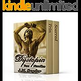 Dystopia Box Set -- 2 Futuristic Gay Erotic Romance Novels in 1