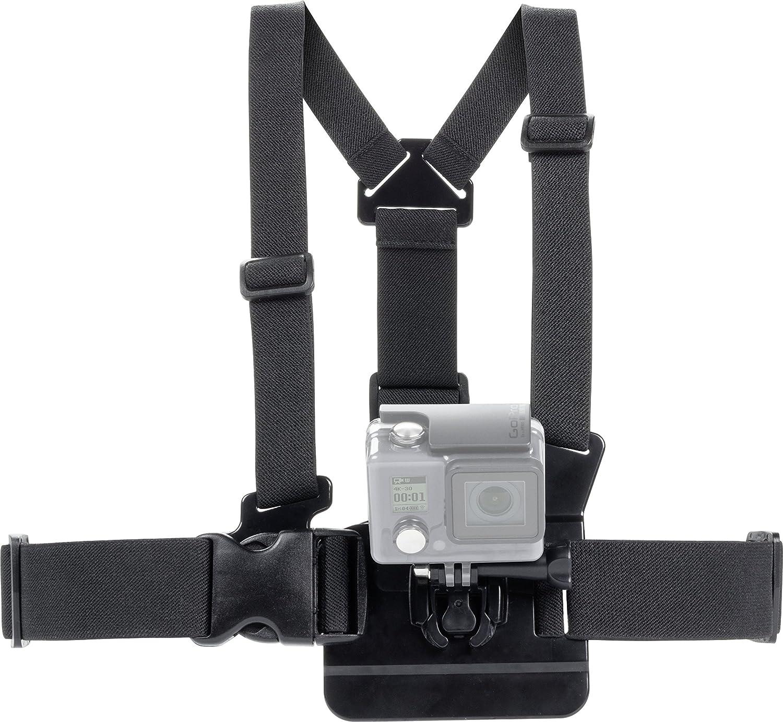 Speedlink Chest Strap Für Gopro Zubehör Für Kamera