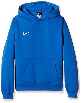 daccf46c6faa3 Nike - Team Club - Sweat à capuche - Unisexe Jeune - Bleu (Royal Blue