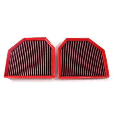 BMC (FB647/20) High Performance Air Filter: Automotive
