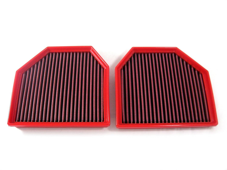BMC FB647 Sport 20 Replacement Air Filter Kit