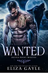 Wanted: Mating Season (Devils Point Wolves Book 3) Kindle Edition