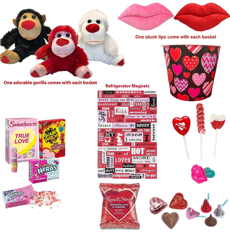 Regalo de San Valentín para ella y para él – Set de regalo ...