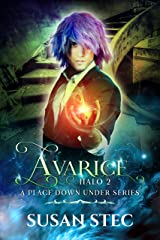 Avarice, Halo 2 (A Place Down Under) Kindle Edition