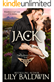 Jack: A Scottish Outlaw (Highland Outlaws Book 1)