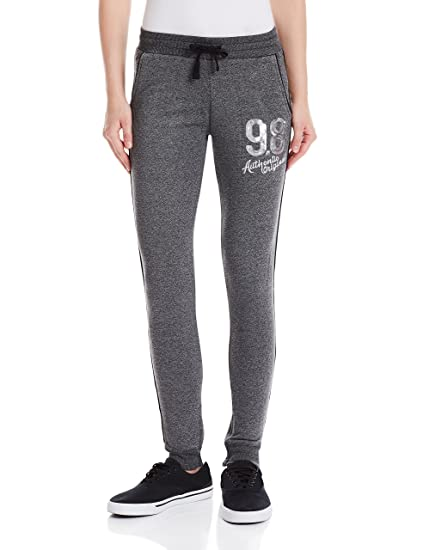 cb4476cf03 Antigravity Women's Slim Pants: Amazon.in: Clothing & Accessories