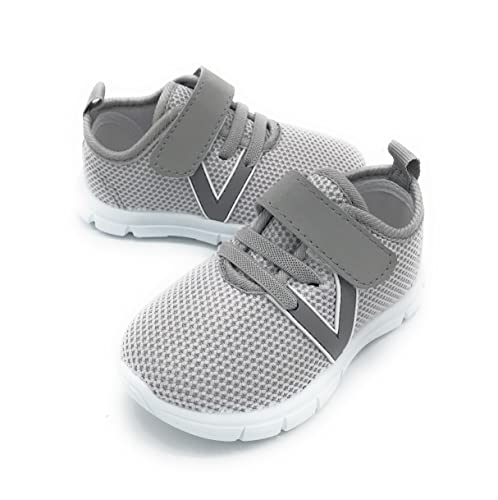 Review Blue Berry EASY21 Mesh Lightweight Sneakers Baby Toddler Kids Breathable Fashion Shoes