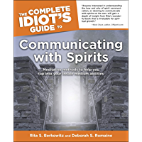 The Complete Idiot's Guide to Communicating with Spirits book cover
