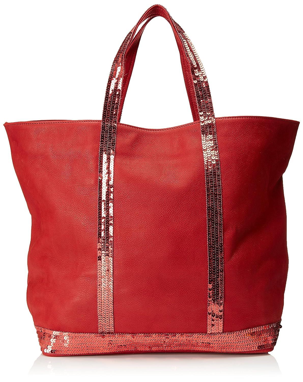 Vanessa Bruno 0PVD20-V40414 B0779CVSKG Red (Carmin)