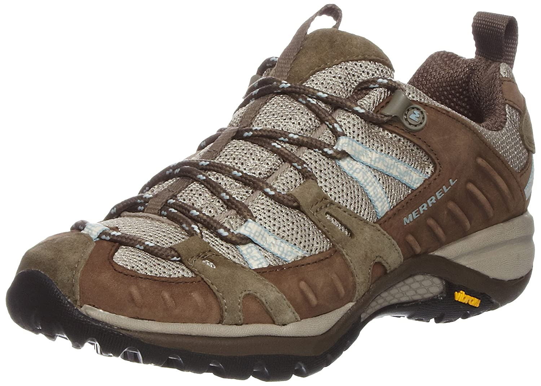 f6af43154d Amazon.com | Merrell Siren Sport | Hiking Shoes