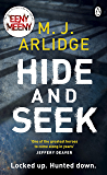 Hide and Seek: DI Helen Grace 6 (Detective Inspector Helen Grace)