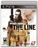 Spec Ops: The Line - PS3 [Digital