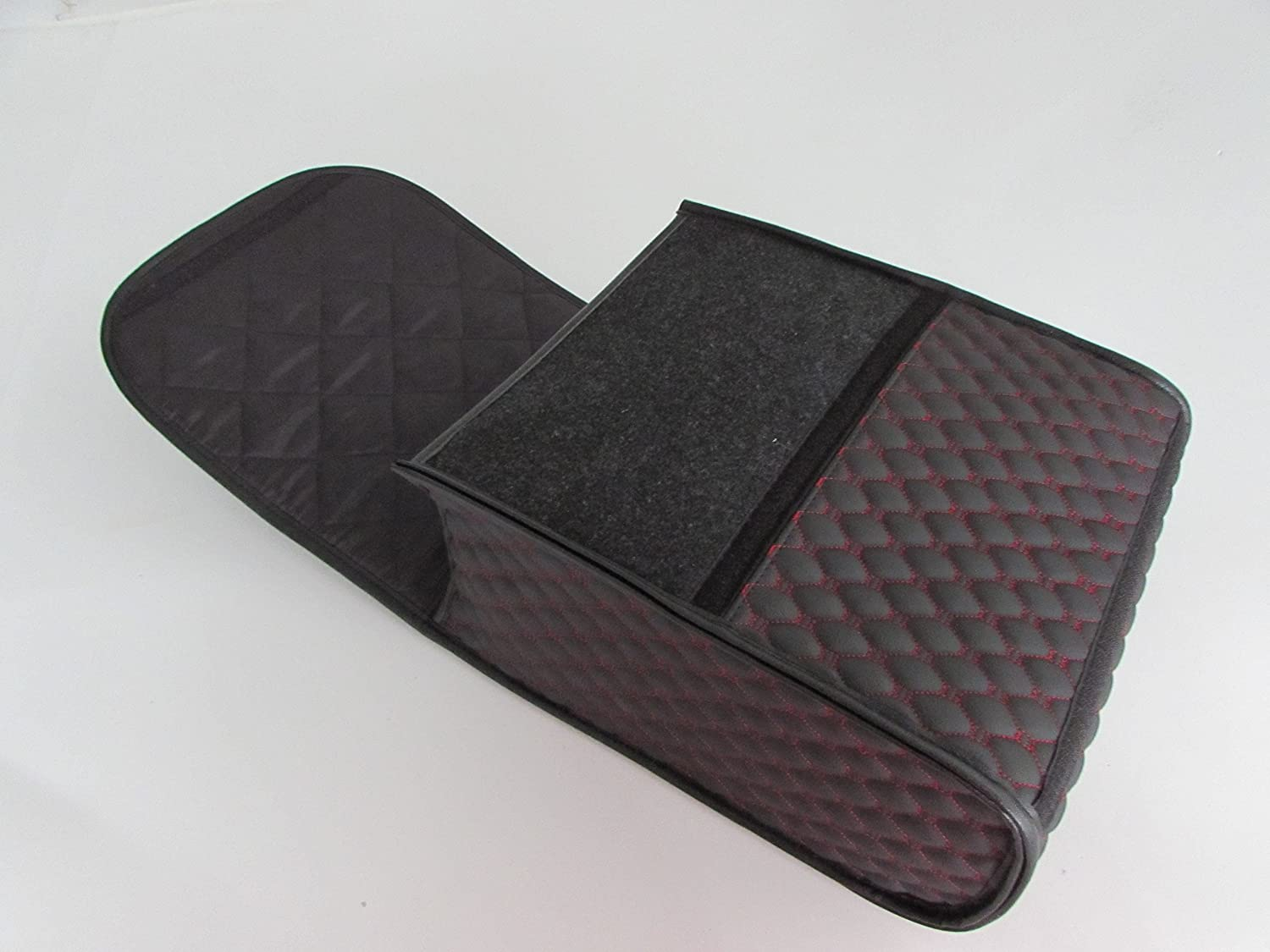 Audi all models Car Leather Boot Tidy Organiser Fits all Models