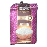 Golden Harvest Sona Masoori Rice - Popular, 10kg Bag