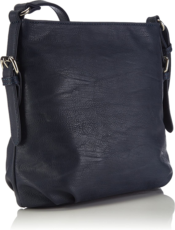 Gabor LISA, Sacs bandoulière Bleu (Blau)