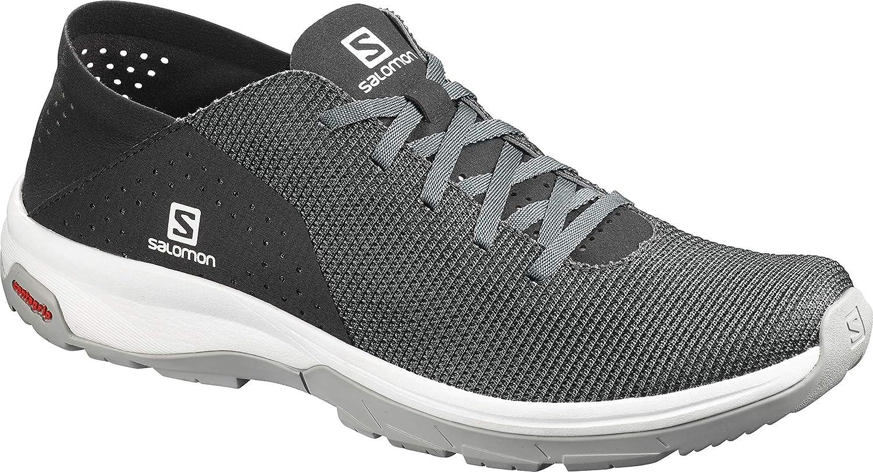 Salomon Tech Lite, Zapatillas de Senderismo acuáticas para Hombre ...