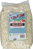 Bob's Red Mill, Quick Rolled Oats, Organic, 32 oz