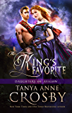 The King's Favorite (Daughters of Avalon Book 1)