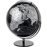 Globe Collection - Globo terráqueo (43 cm), color negro