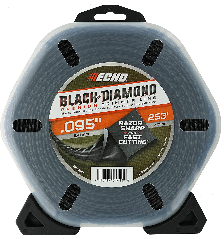 Echo Black Diamond Png