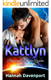 Kattlyn: Paranormal Romance (The Azziarin Series Book 8)